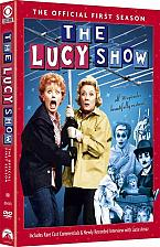 Buy the lucy show 1st season