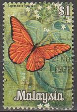 Buy [MA0070] Malaysia: Sc. No. 70 (1970) Used