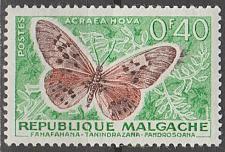 Buy [MD0307] Madagascar: Sc. No. 307 (1960) MNH