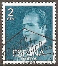 Buy [SP1975] Spain: Sc. no. 1975 (1976-1977) Used