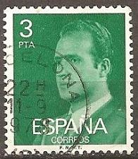 Buy [SP1976] Spain: Sc. no. 1976 (1976-1977) Used