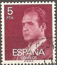 Buy [SP1978] Spain: Sc. no. 1978 (1976-1977) Used