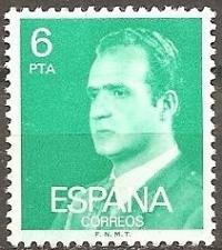 Buy [SP1979] Spain: Sc. no. 1979 (1976-1977) Used