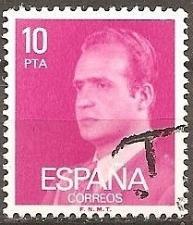 Buy [SP1983] Spain: Sc. no. 1983 (1976-1977) Used