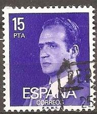 Buy [SP1985] Spain: Sc. no. 1985 (1976-1977) Used