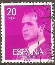 Buy [SP1986] Spain: Sc. no. 1986 (1976-1977) Used