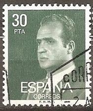 Buy [SP2190] Spain: Sc. no. 2190 (1982) Used