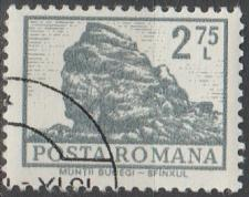 Buy [RO2354] Romania: Sc. no. 2354 (1972) CTO