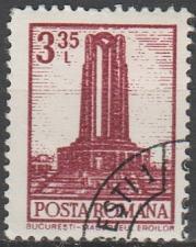 Buy [RO2355] Romania: Sc. no. 2355 (1972) CTO