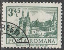 Buy [RO2356] Romania: Sc. no. 2356 (1972) CTO