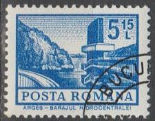 Buy [RO2357] Romania: Sc. no. 2357 (1972) CTO