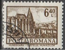Buy [RO2360] Romania: Sc. no. 2360 (1972) CTO