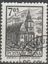 Buy [RO2362] Romania: Sc. no. 2362 (1972) CTO