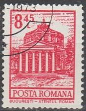 Buy [RO2363] Romania: Sc. no. 2363 (1972) CTO