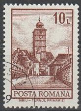 Buy [RO2367] Romania: Sc. no. 2367 (1972) CTO