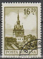 Buy [RO2371] Romania: Sc. no. 2371 (1972) CTO