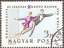 Buy [HU1490] Hungary Sc. no. 1490 (1963) CTO