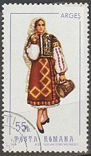 Buy [RO2066] Romania: Sc. no. 2066 (1969) Used