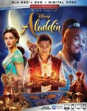 Buy disney aladdin blu-ray + dvd + digital code