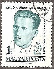 Buy [HU1373] Hungary: Sc. no. 1373 (1961) CTO