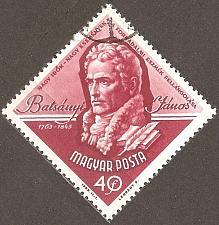 Buy [HU1492] Hungary: Sc. no. 1492 (1963) CTO