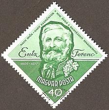Buy [HU1496] Hungary: Sc. no. 1496 (1963) CTO