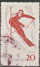 Buy [RO9097] Romania: Sc. no. C97 (1961) CTO