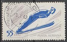 Buy [RO9100] Romania: Sc. no. C100 (1961) CTO