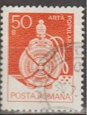 Buy [RO3102] Romania: Sc. no. 3102 (1982) CTO