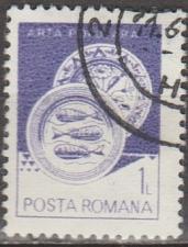 Buy [RO3103] Romania: Sc. no. 3103 (1982) CTO