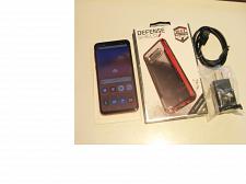 "Buy ""Mint"" 128gb Red Verizon Samsung S10e G970U Wrnty 2/21"