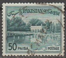 Buy [PK0138] Pakistan: Sc. No. 138 (1961-1963) Used