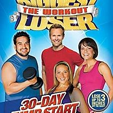 Buy THE BIGGEST LOSER WORKOUT, 30 -DAY JUMP START