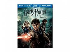 Buy HARRY POTTER AND THE DEATHLY HALLOWS PT. 2 BLU-RAY +DVD + DIGITAL CODE