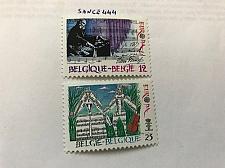 Buy Belgium Europa 1985 mnh stamps