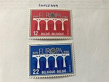 Buy Belgium Europa 1984 mnh stamps