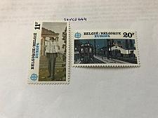 Buy Belgium Europa 1983 mnh stamps