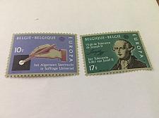Buy Belgium Europa 1982 mnh stamps