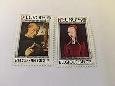 Buy Belgium Europa 1980 mnh stamps