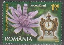 Buy [RO6666] Romania: Stampworld. no. 6666 (2013) Used