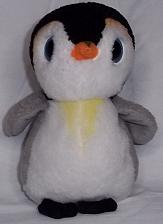 Buy Ty Beanie Baby 'Pongo' the Penguin Collectible Toy