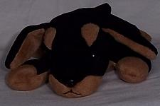 Buy 1996 Beanie Baby 'Doby' The Doberman Retired