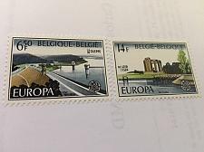 Buy Belgium Europa 1977 mnh stamps