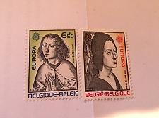 Buy Belgium Europa 1975 mnh stamps
