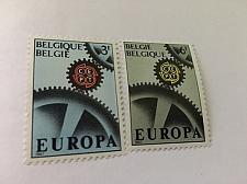 Buy Belgium Europa 1967 mnh stamps #ab