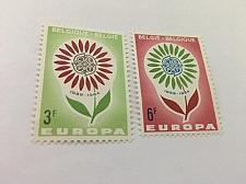 Buy Belgium Europa 1964 mnh stamps