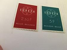 Buy Belgium Europa 1959 mnh stamps