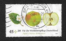 Buy German Used Scott #B1026 Catalog Value $1.90