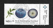 Buy German Used Scott #B1029 Catalog Value $1.90