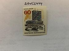 Buy Berlin New Architecture 1965 mnh stamps #ab